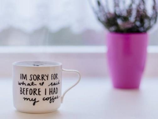 Caffeine-Free Latte